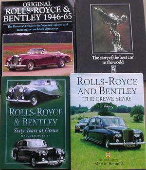 BENTLEY MARK VI 1946-1952 WORKSHOP MANUAL REPRINTED COMB BOUND